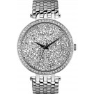 Caravelle NY Uhr Damenuhr Crystal Story